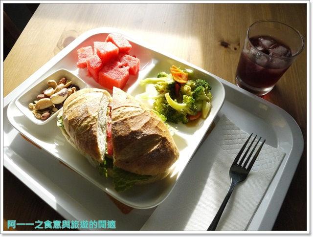 三芝美食吐司手工麵包下午茶Megumi甜蜜屋蛋糕可麗露image016