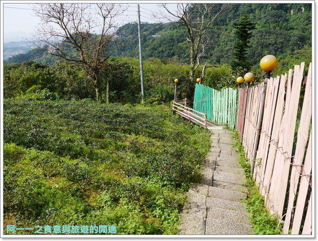 木柵貓空纜車美食下午茶貓茶町鐵觀音霜淇淋夢幻茶菓image011