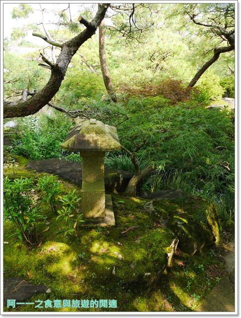 姬路城好古園活水軒鰻魚飯日式庭園紅葉image063