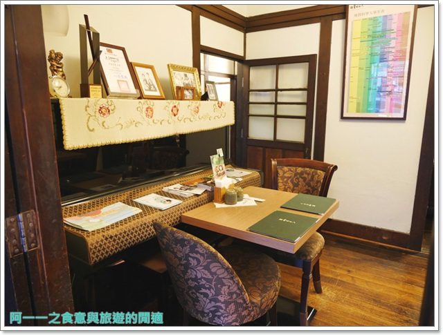青田七六.捷運東門站美食.老屋餐廳.馬廷英.下午茶.聚餐image023