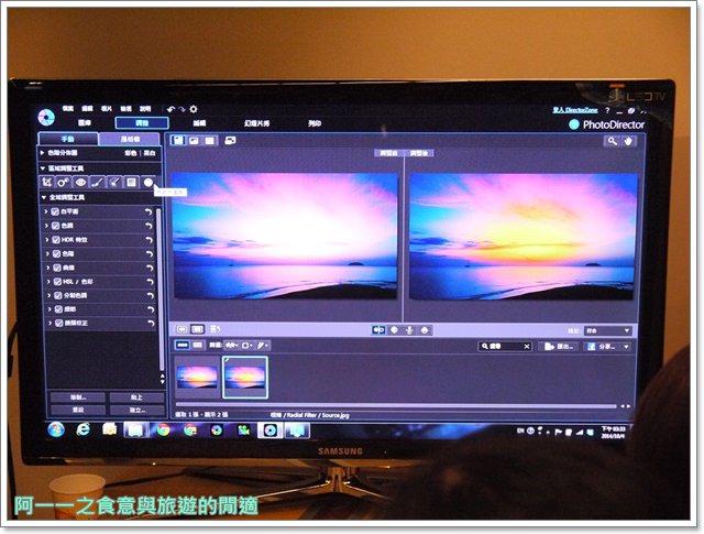 3c影片剪輯軟體訊連威力導演相片大師image056