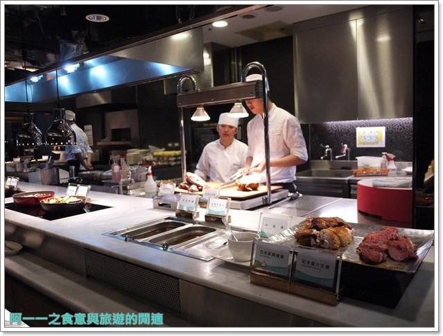 捷運世貿台北101美食饗食天堂吃到飽buffet海鮮螃蟹image024
