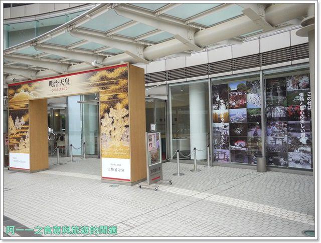 明治神宮原宿澀谷忠犬八公小八御苑日本東京自助旅遊image029