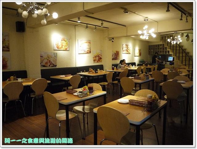 台北永康街美食捷運東門站美式義式料理肯恩廚房focus kitchemimage019