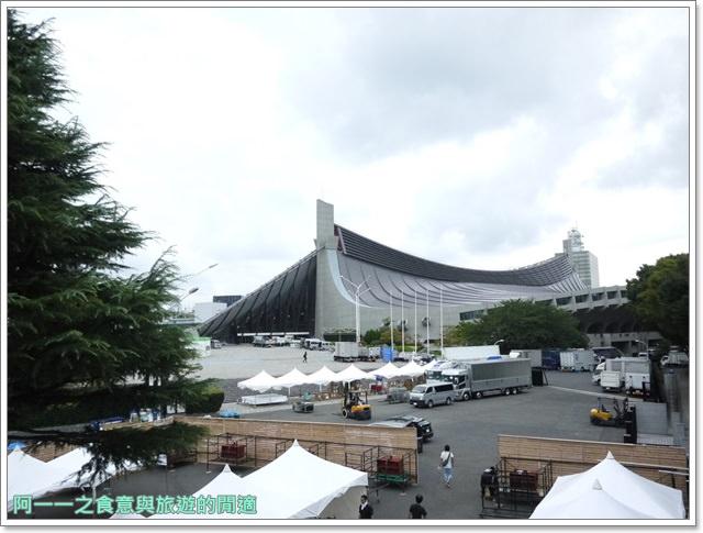 明治神宮原宿澀谷忠犬八公小八御苑日本東京自助旅遊image021