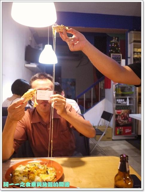 台東美食披薩義式料理他摳屬淑手作披薩屋image047