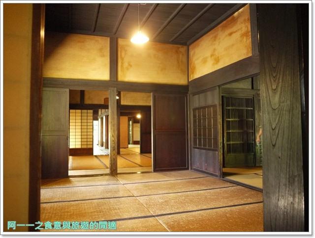 日本江戶東京建築園吉卜力立體建造物展自助image036
