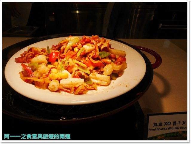 台北車站美食凱撒大飯店checkers自助餐廳吃到飽螃蟹馬卡龍image046
