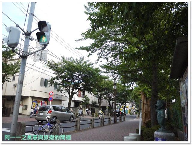 日北東京自助旅行龜有烏龍派出所阿兩兩津勘吉image020