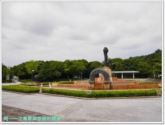 大阪親子景點.日本民家集落博物館.服步綠地.古蹟.老屋image009