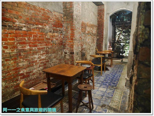 士林夜市美食FB食尚曼谷捷運士林站老屋泰式料理老宅夜店調酒image014