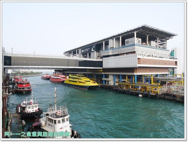 香港中上環旅遊景點西港城信德中心郵政總局古蹟image012