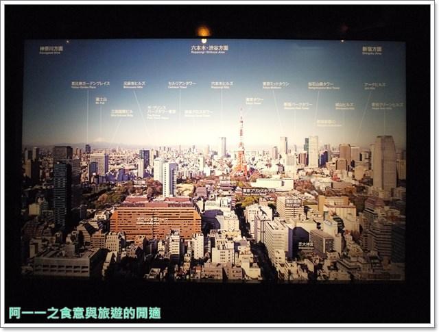 東京景點夜景世界貿易大樓40樓瞭望台seasidetop東京鐵塔image028
