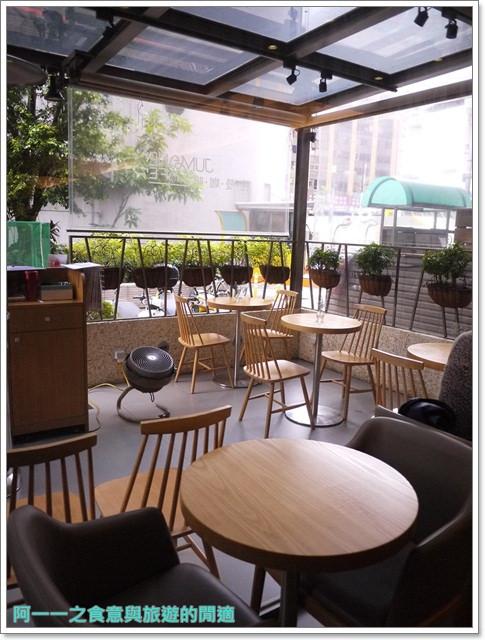 捷運中山站美食下午茶早午餐松山線佐曼咖啡館image002