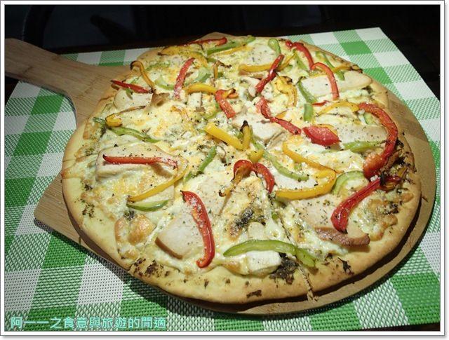 三芝美食披薩義式料理甜點飲料米雅聚餐image029
