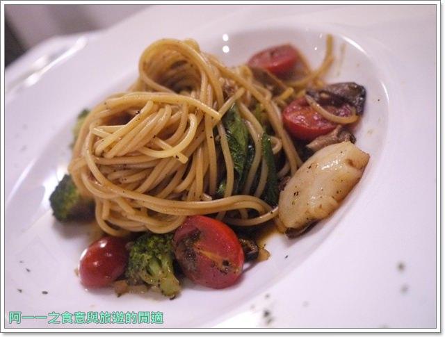 台北捷運士林站美食悅迦義式料理聚餐義大利麵烤布蕾image034