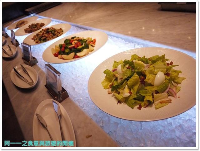 捷運世貿台北101美食饗食天堂吃到飽buffet海鮮螃蟹image015