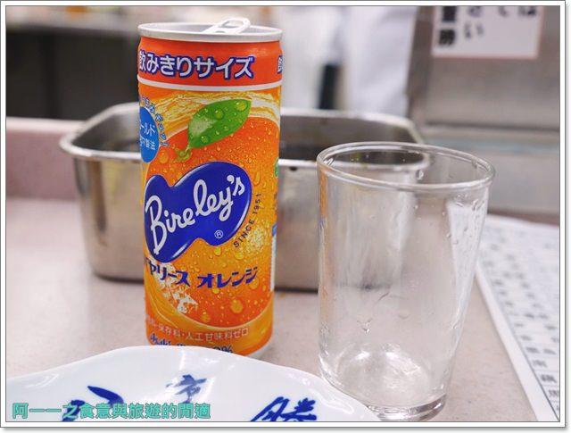 大阪通天閣美食.八重勝炸串.醬汁.小吃.新世界image017