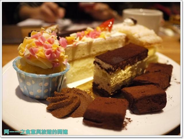 捷運世貿台北101美食饗食天堂吃到飽buffet海鮮螃蟹image076