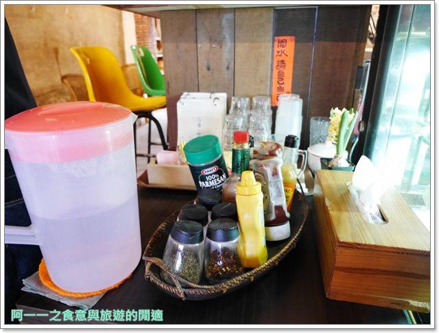 台東美食伴手禮食尚玩家楊記地瓜酥台東小房子鋪漢堡簡餐老宅image014