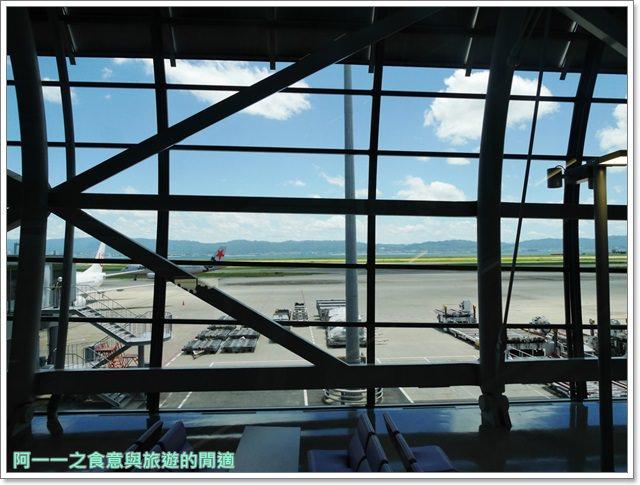 日本關西空港自助旅遊桃園機場第二航廈日航飛機餐image058