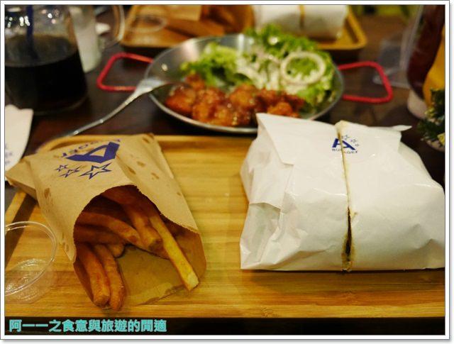 東區韓式漢堡.triple-a-burger.捷運忠孝敦化站美食.聚餐image026