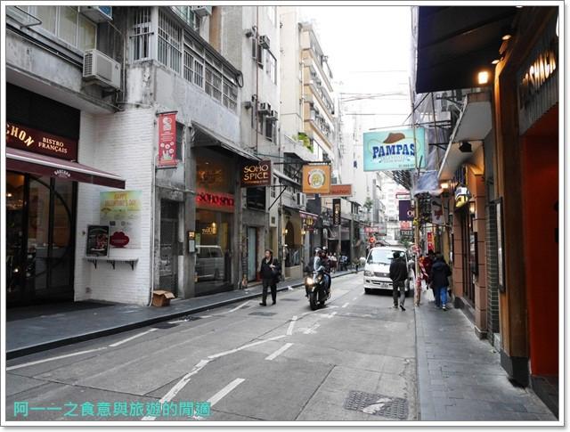 香港景點中環半山手扶梯叮叮車中環街市逛街image022