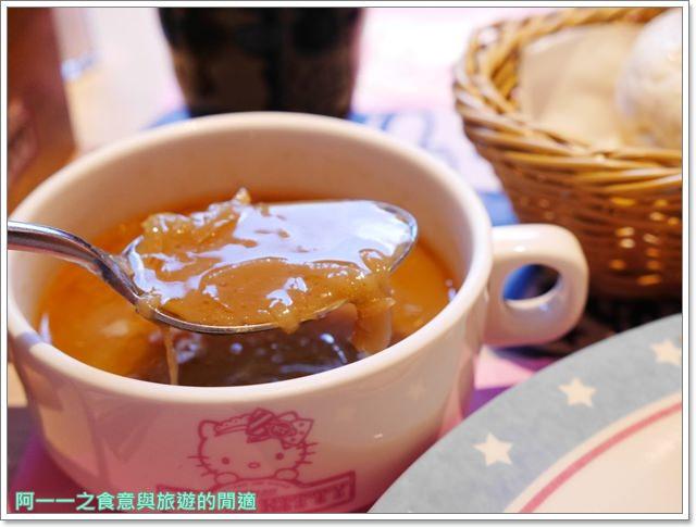 hello-kitty主題餐廳.凱蒂貓.捷運忠孝新生站美食.聚餐.下午茶image029