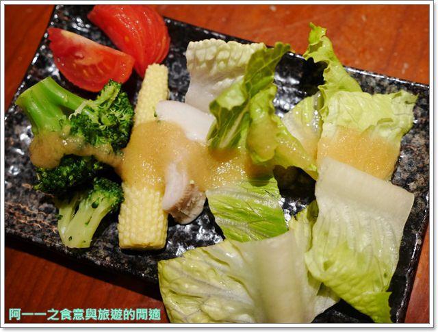 捷運台北101站美食君悅酒店彩日本料理buffet吃到飽image045