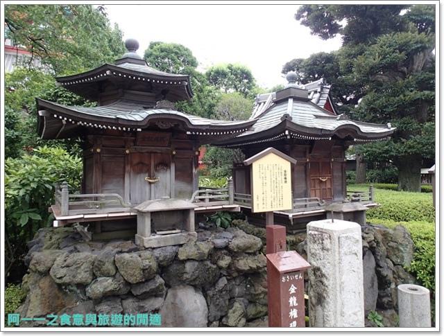 日本東京自助旅遊淺草雷門仲見世街image064