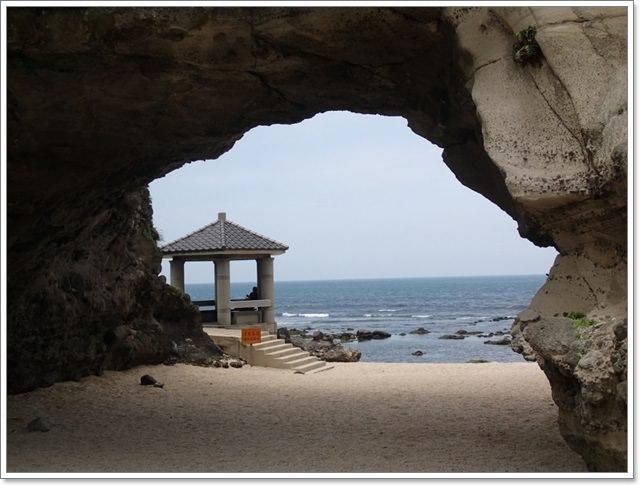 北海岸旅遊石門景點石門洞海蝕洞拱門海岸北海岸旅遊石門景點石門洞海蝕洞拱門海岸image018