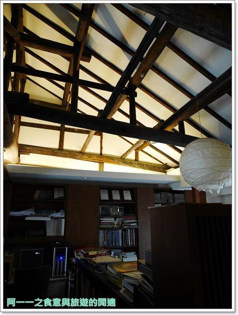 中山二條通.綠島小夜曲.台北車站美食.下午茶.老宅.咖啡館.帕尼尼image011