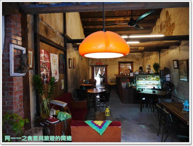台東美食伴手禮食尚玩家楊記地瓜酥台東小房子鋪漢堡簡餐老宅image005