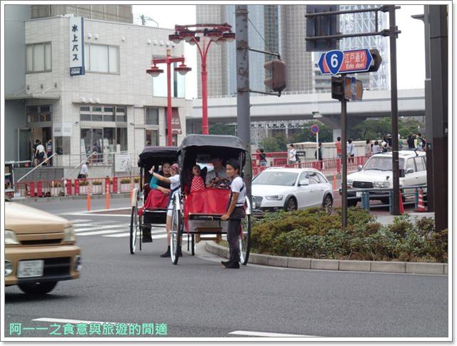 日本東京自助旅遊淺草文化觀光中心晴空塔image005