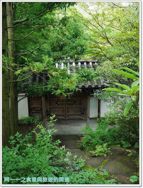 姬路城好古園活水軒鰻魚飯日式庭園紅葉image046