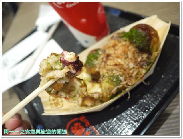 東京台場美食Calbee薯條築地銀だこGINDACO章魚燒image038