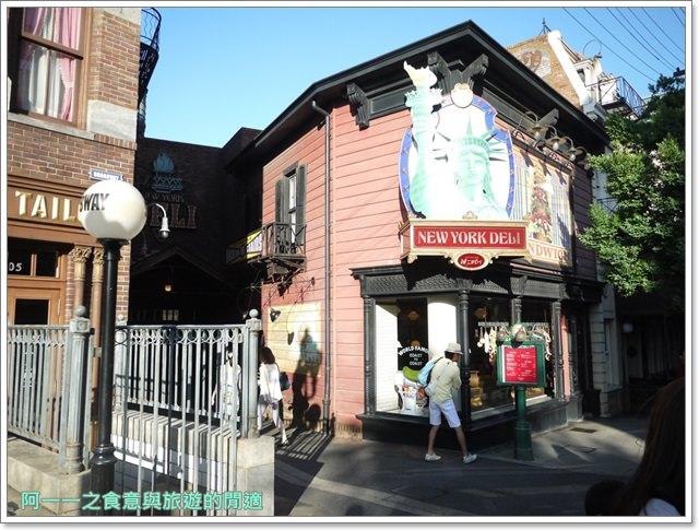 東京迪士尼海洋美食duffy達菲熊午餐秀gelatoniimage023
