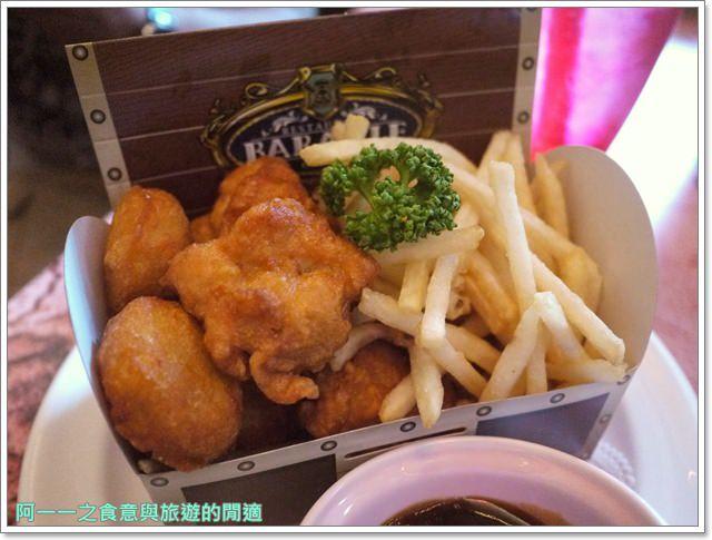 日本東京台場美食海賊王航海王baratie香吉士海上餐廳image030
