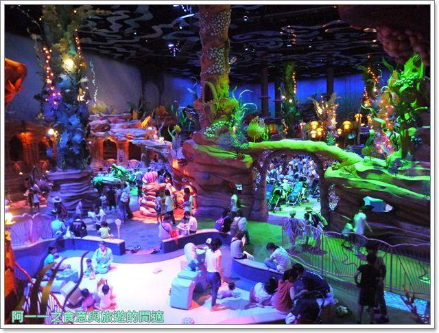 東京迪士尼海洋 Tokyo DisneySea 阿一一image054