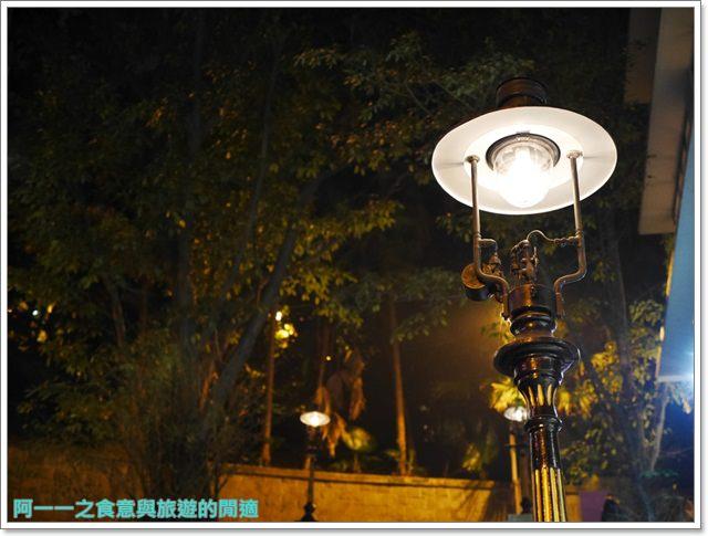 香港自助旅遊.星巴克冰室角落.都爹利街煤氣路燈.古蹟image009