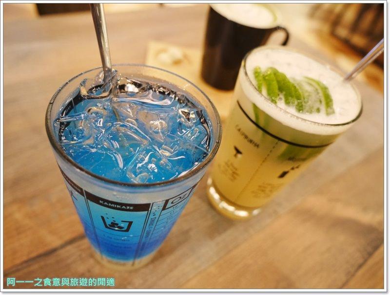 三重聚餐美食.披薩工廠.台北.大份量.漸層飲料image050