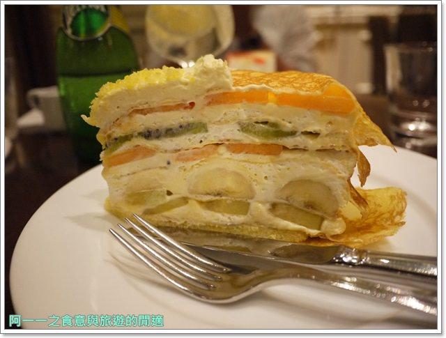 一蘭拉麵harbs日本東京自助旅遊美食水果千層蛋糕六本木image043