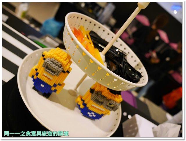 台中新光三越美食glamair彩虹棉花糖冰淇淋韓國首爾image005