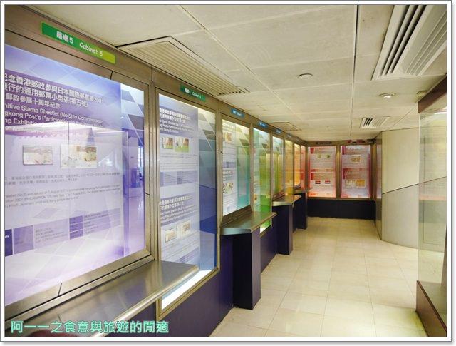 香港中上環旅遊景點西港城信德中心郵政總局古蹟image030