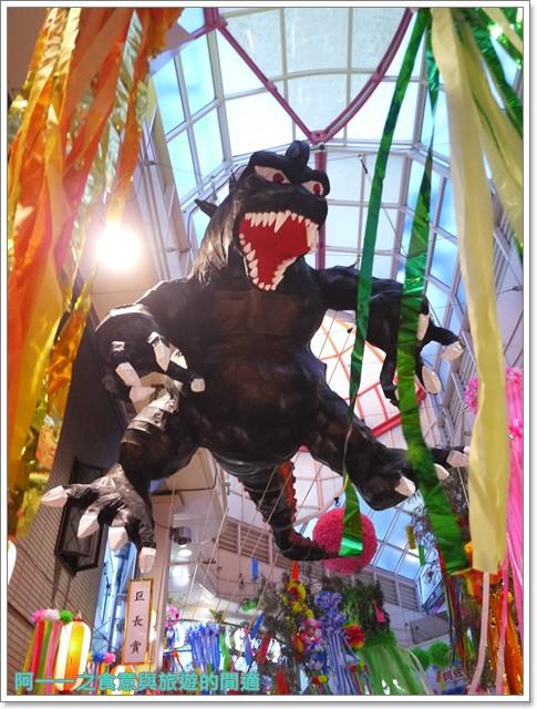 東京祭典阿佐ヶ谷七夕祭り花燈阿佐谷小吃image019