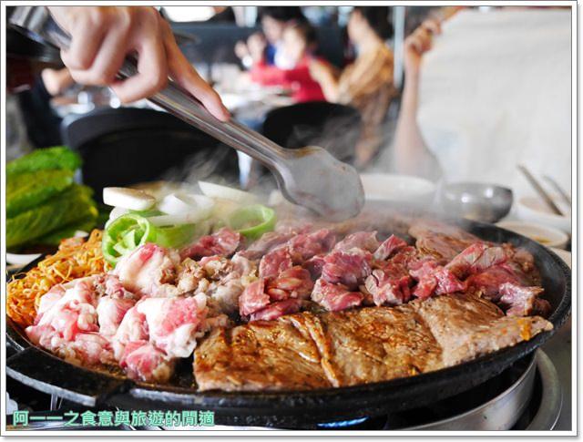 honeypig韓式烤肉.捷運台北101美食.24小時.聚餐image034