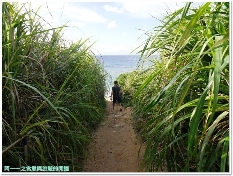 沖繩旅遊.古宇利島.心型礁岩.芒果冰.image029