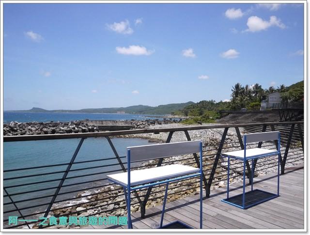 台東美食旅遊來看大海義大利麵無敵海景新蘭漁港image035