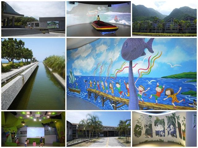 台東成功旅遊景點都歷遊客中心親子寓教於樂阿一一page