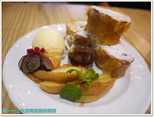 捷運中山站美食下午茶早午餐松山線佐曼咖啡館image040